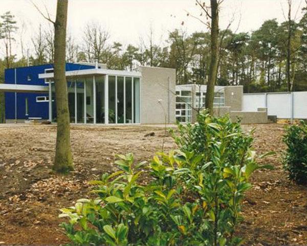 Welstandsnominatie 1995