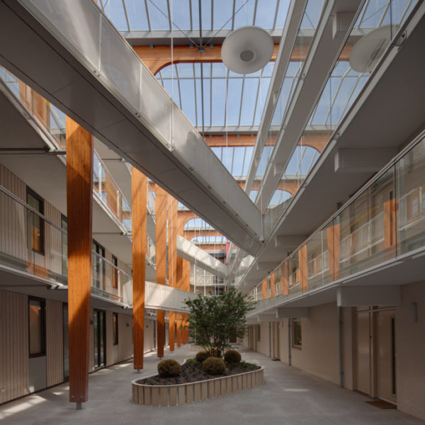 Koninginnehof Helmond deelproject 1